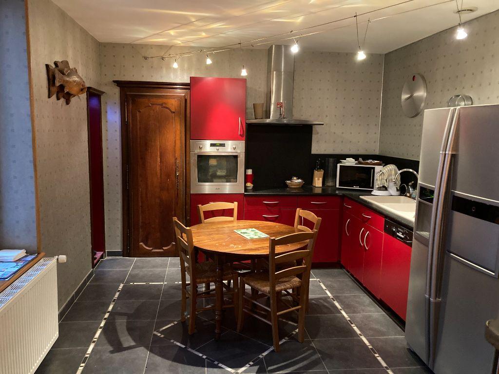 Achat duplex 5pièces 270m² - Vichy