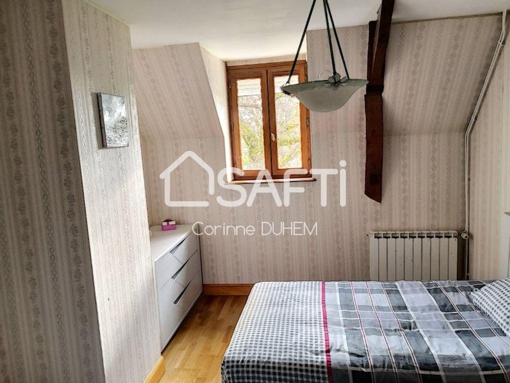 Achat maison 3 chambre(s) - Saint-Angel