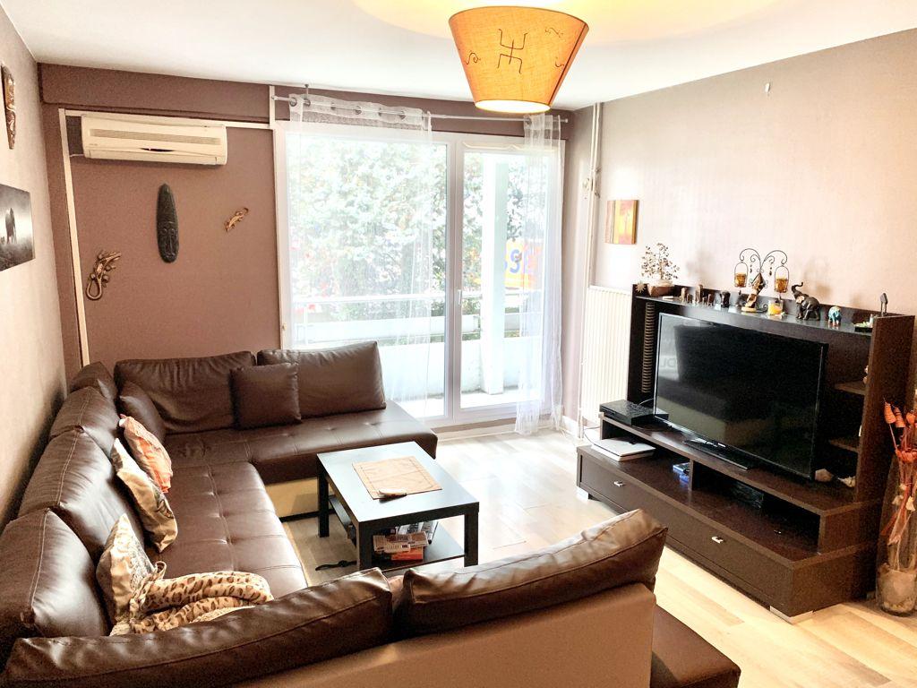 Achat appartement 3pièces 70m² - Montluel