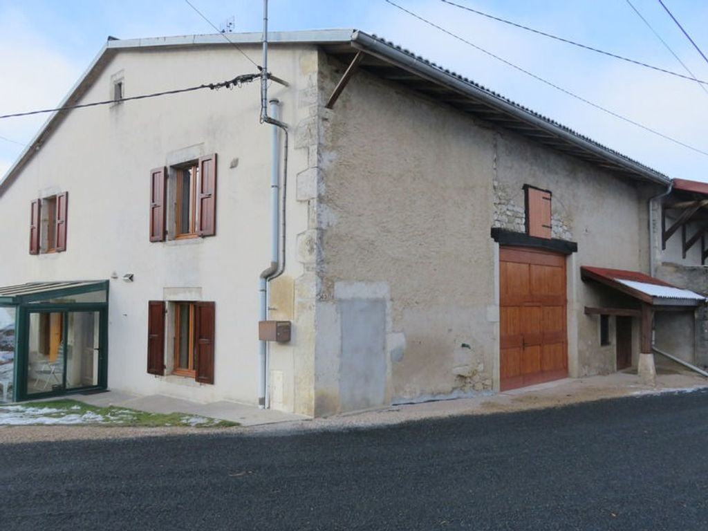 Achat maison 3chambres 131m² - Vieu-d'Izenave