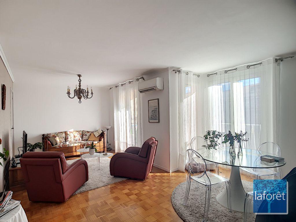 Achat appartement 2pièces 63m² - Marseille 5ème arrondissement