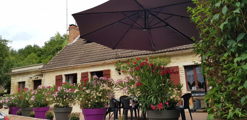 Achat maison 3chambres 130m² - Saint-Martin-d'Heuille