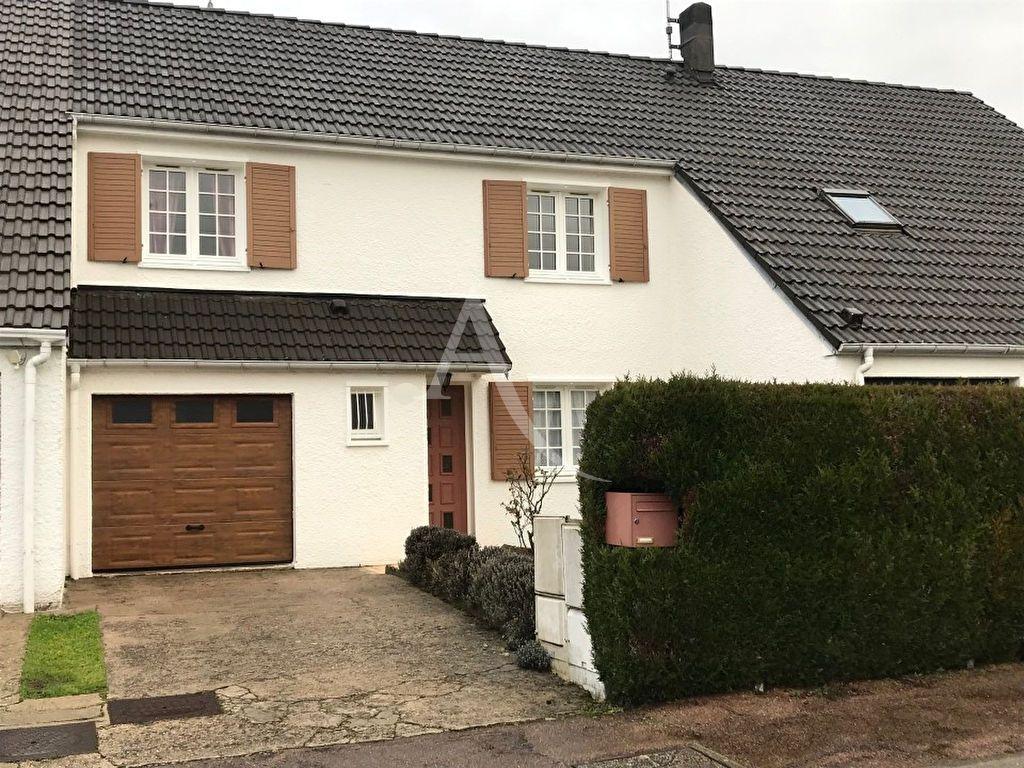 Achat maison 3chambres 95m² - Varennes-Vauzelles