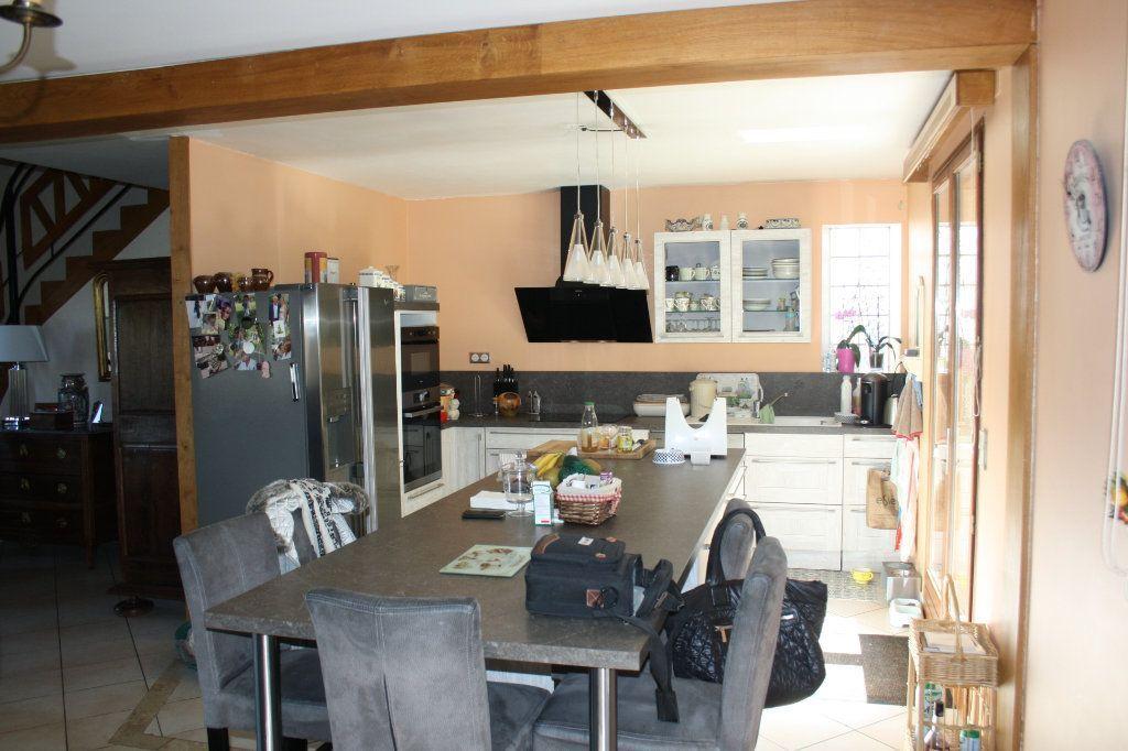 Achat maison 6chambres 195m² - Auxerre