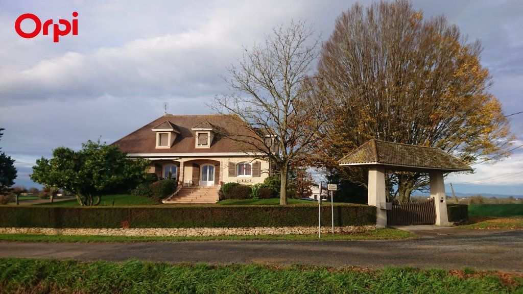 Achat maison 5chambres 226m² - Marsonnas