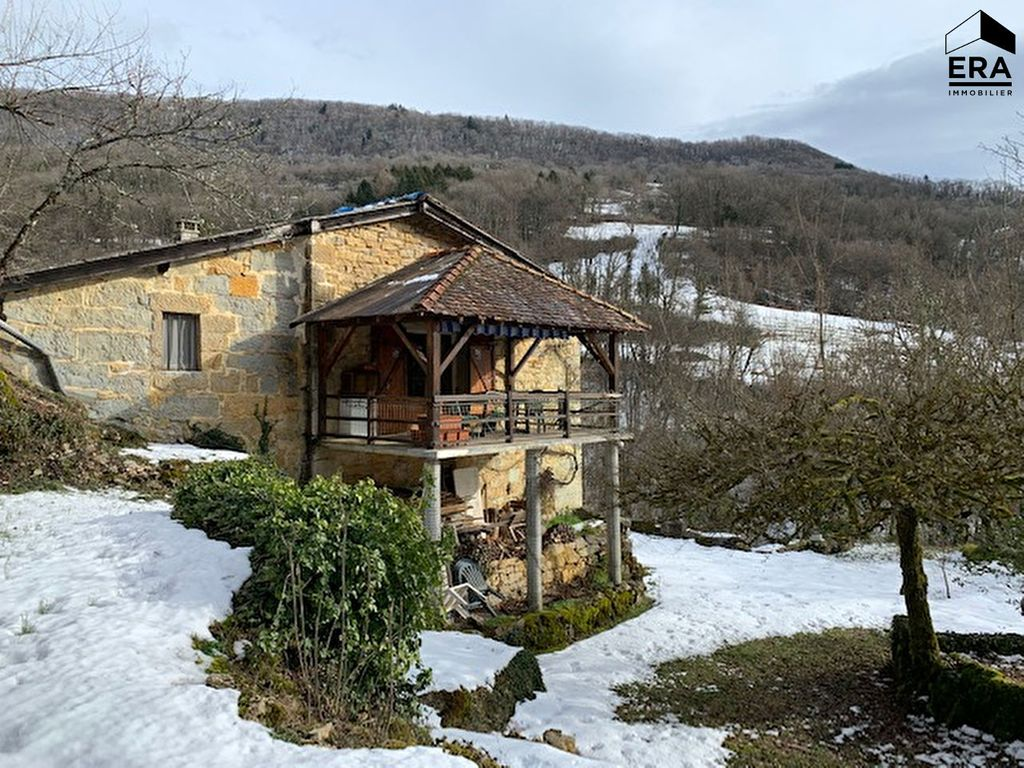 Achat maison 1chambre 74m² - Ambérieu-en-Bugey