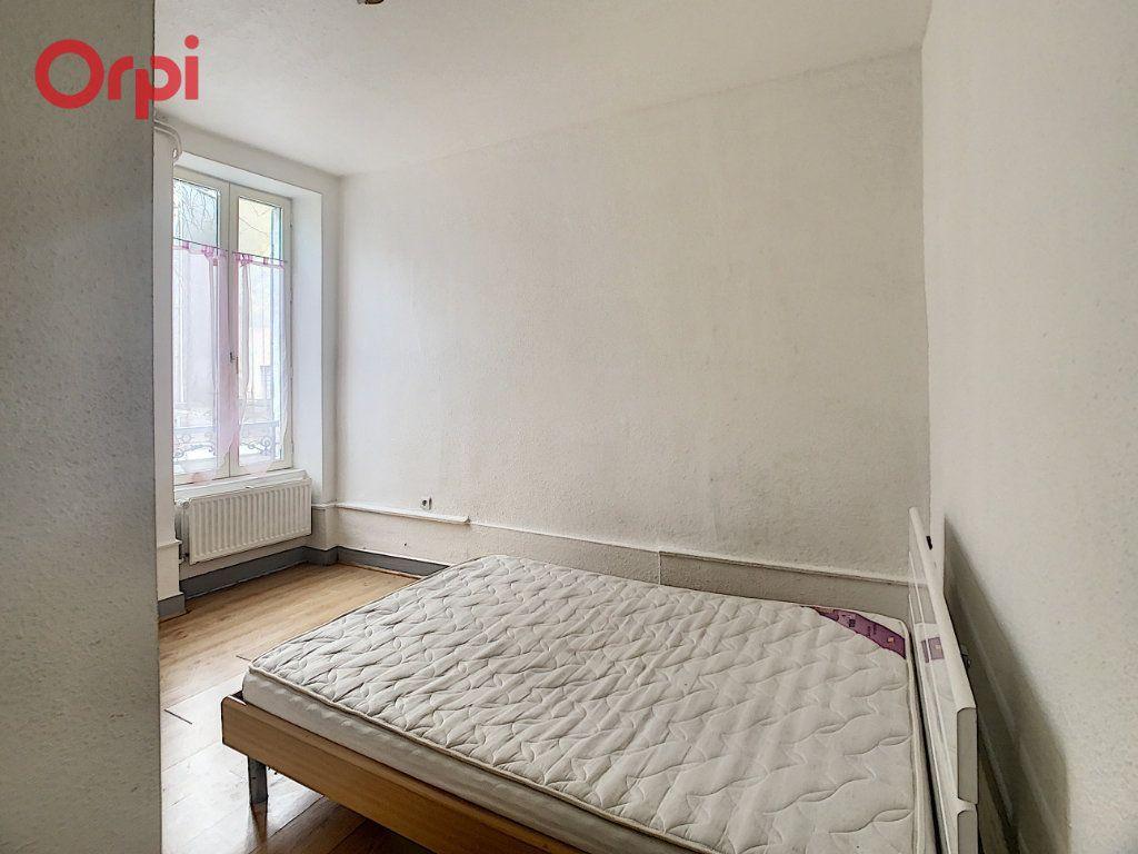 Achat appartement 2 pièce(s) Cusset