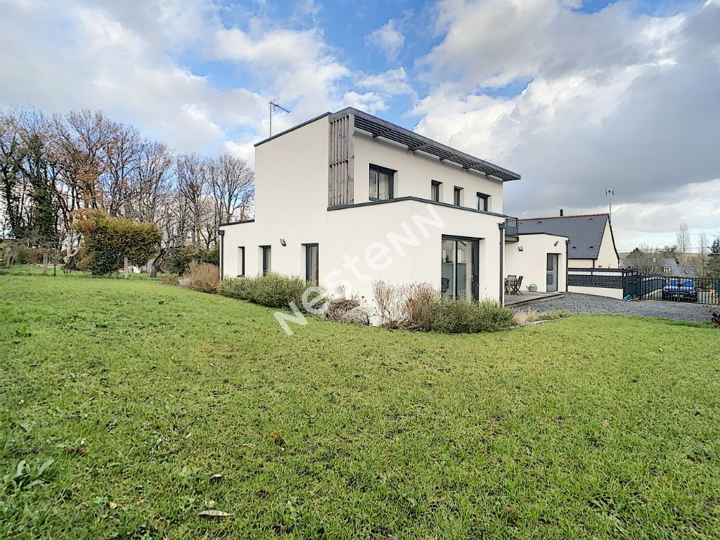 Achat maison 3chambres 126m² - Angers