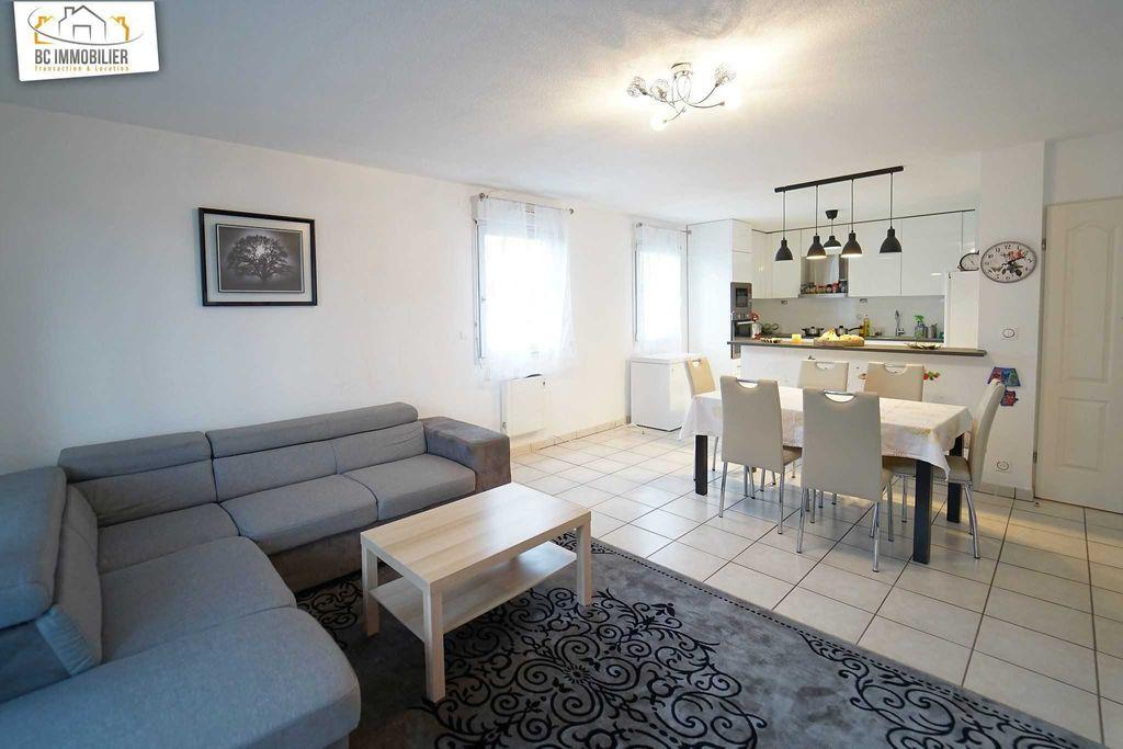 Achat appartement 4pièces 95m² - Ferney-Voltaire