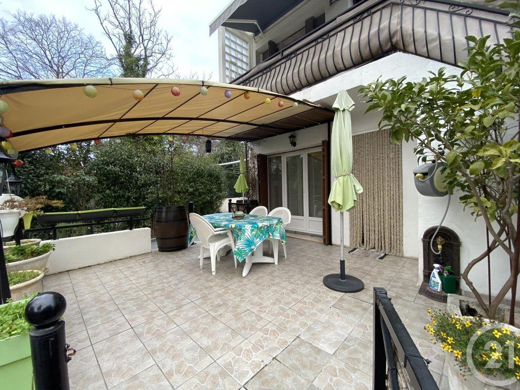Achat appartement 3pièces 52m² - Marseille 16ème arrondissement
