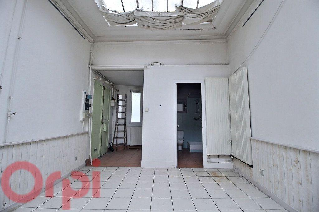 Achat loft 1pièce 26m² - Paris 6ème arrondissement