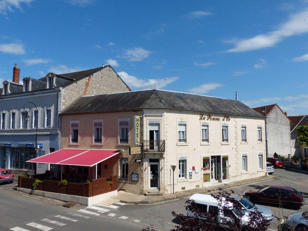 Achat maison 10chambres 360m² - La Charité-sur-Loire