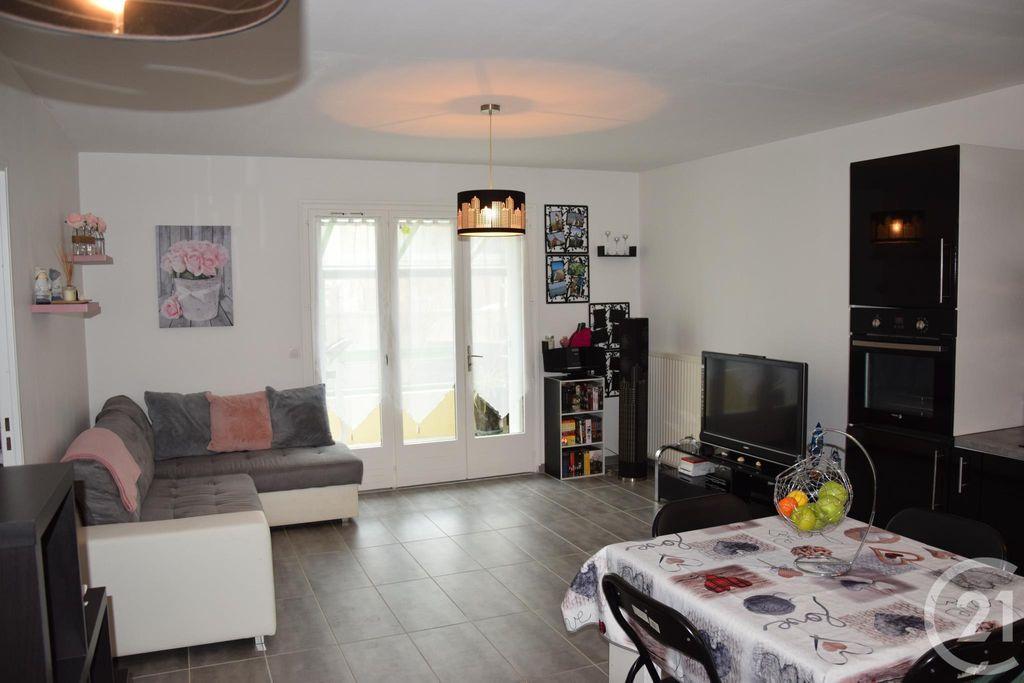 Achat maison 1chambre 46m² - Saint-Didier-sur-Chalaronne