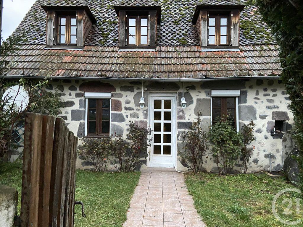Achat maison 5chambres 147m² - Marmanhac