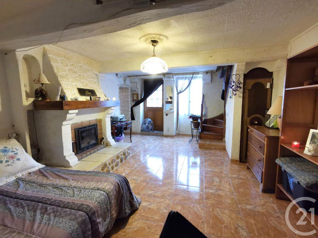 Achat maison 1chambre 135m² - Villieu-Loyes-Mollon