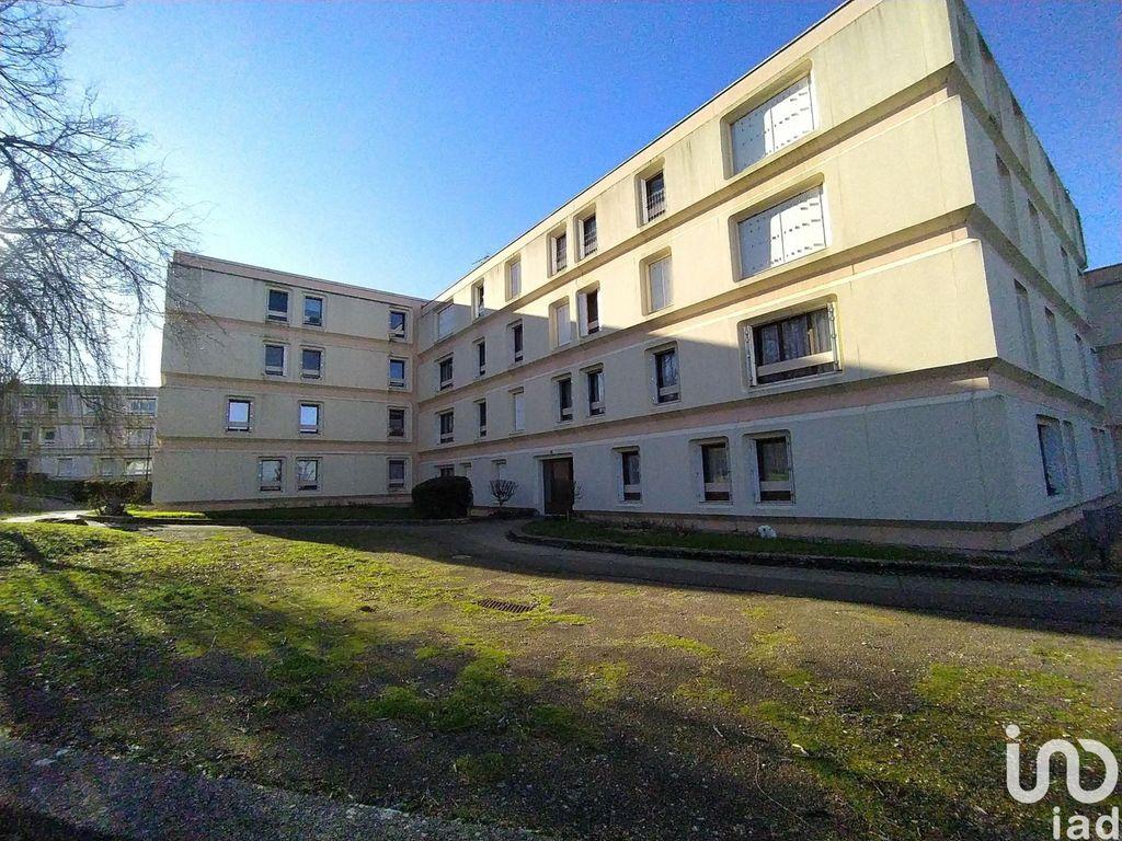 Achat appartement 3pièces 67m² - Auxerre