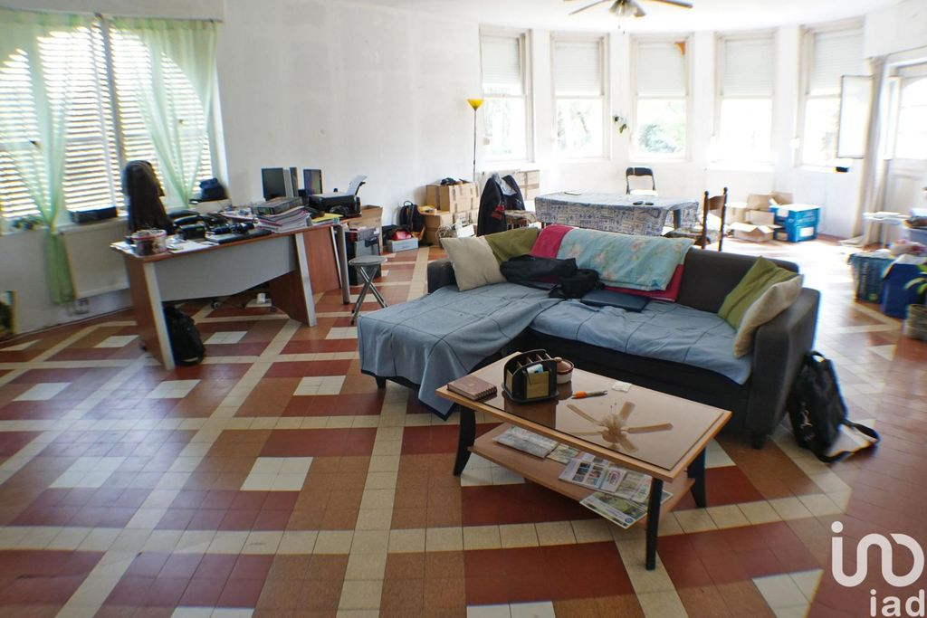 Achat maison 4 chambre(s) - Paray-le-Frésil