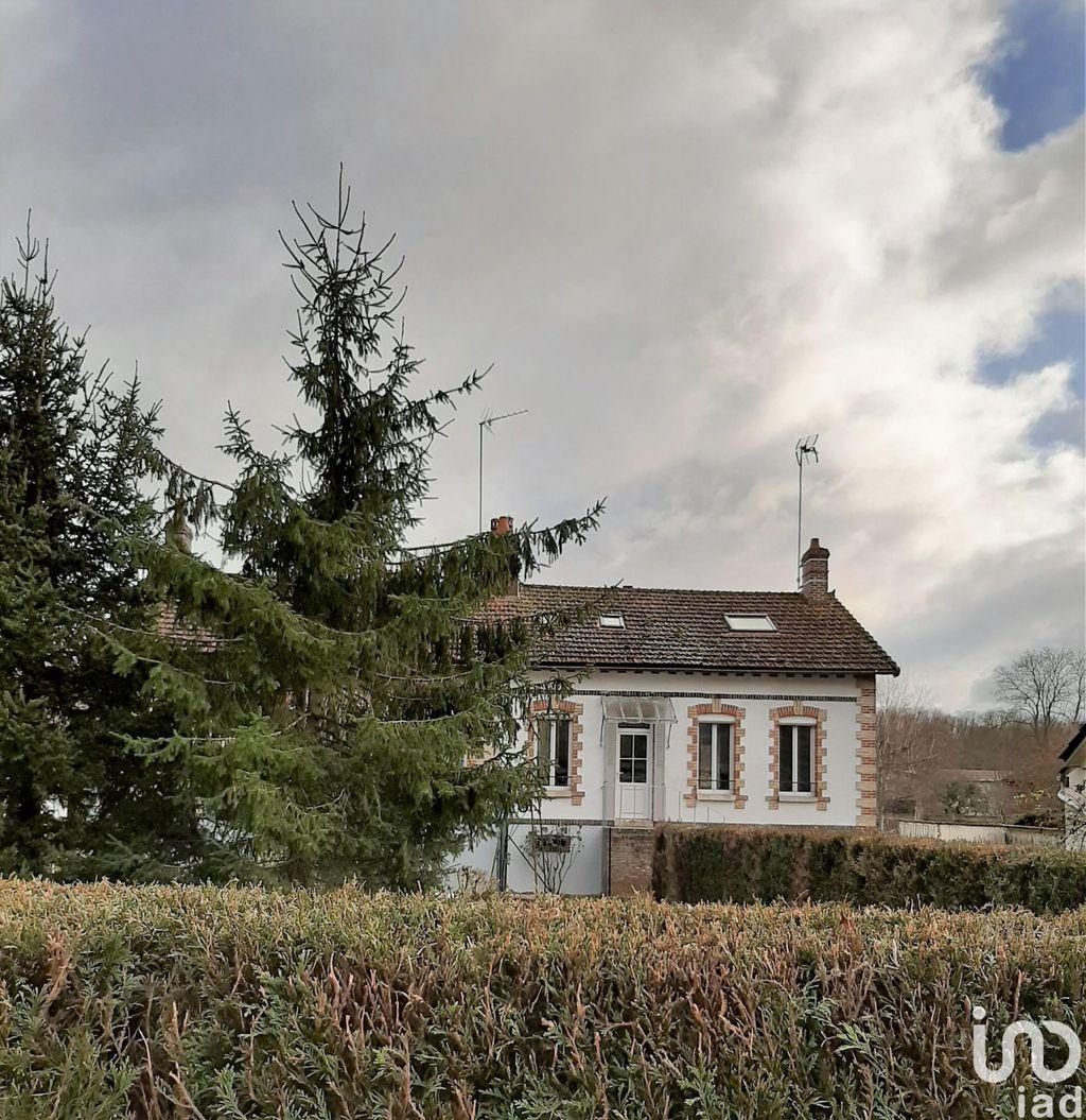 Achat maison 3chambres 110m² - Charny-Orée-de-Puisaye
