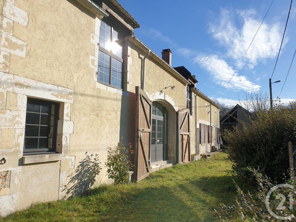Achat maison 3chambres 260m² - Sainte-Colombe-des-Bois