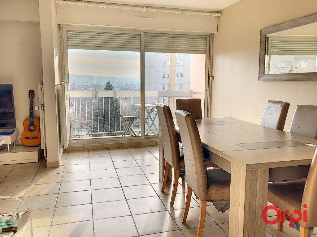Achat appartement 3pièces 70m² - Montluçon