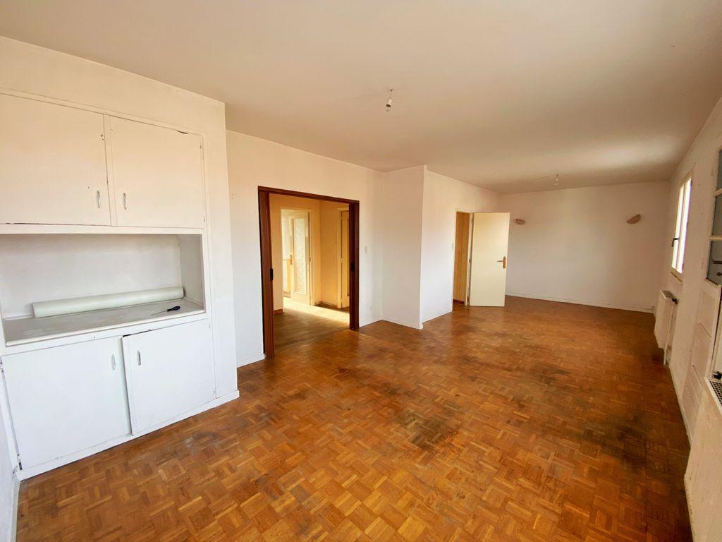 Achat appartement 4pièces 76m² - Montluçon