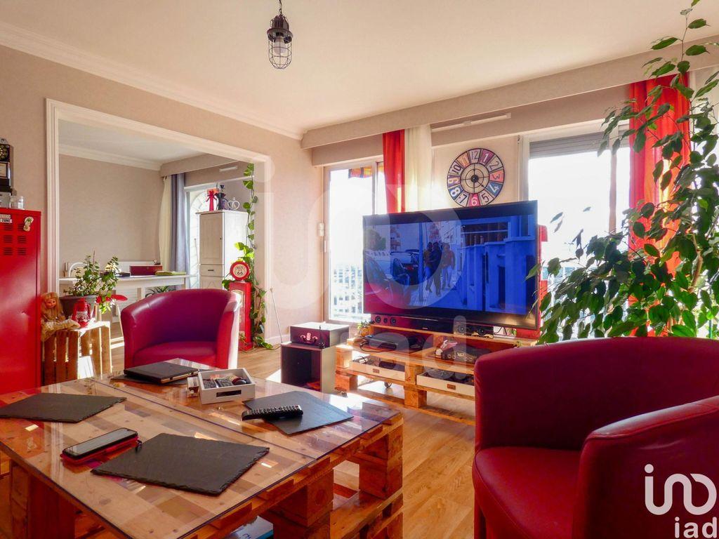 Achat appartement 3pièces 84m² - Montluçon