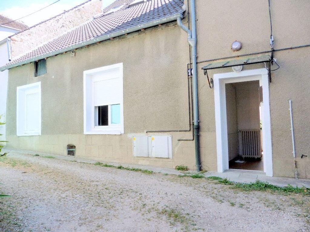 Achat maison 2chambres 110m² - Villeneuve-sur-Yonne