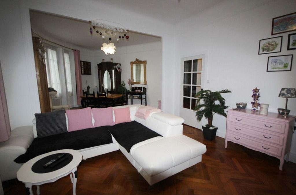 Achat maison 3chambres 150m² - Montluçon