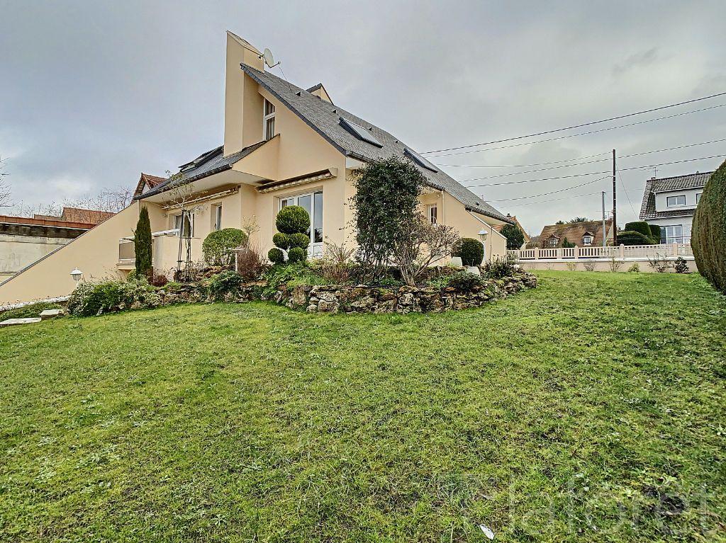 Achat maison 4chambres 151m² - Saint-Michel-sur-Orge