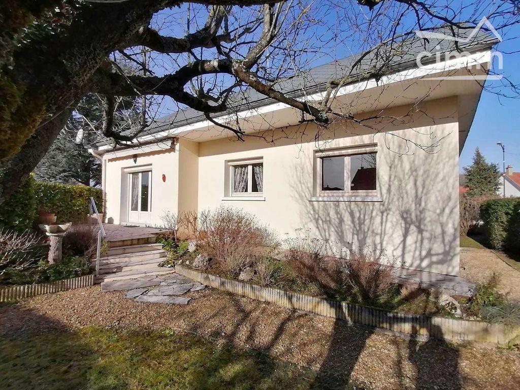 Achat maison 2chambres 102m² - Saint-Georges-sur-Baulche