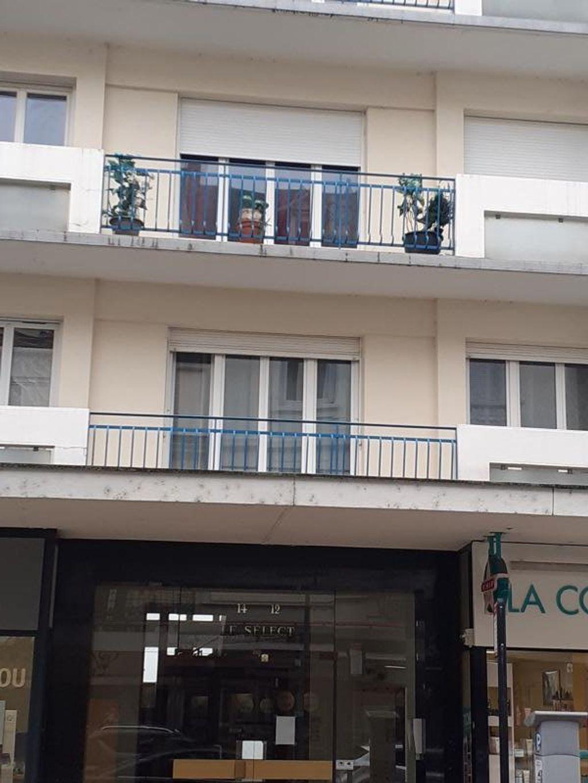 Achat appartement 4pièces 106m² - Vichy