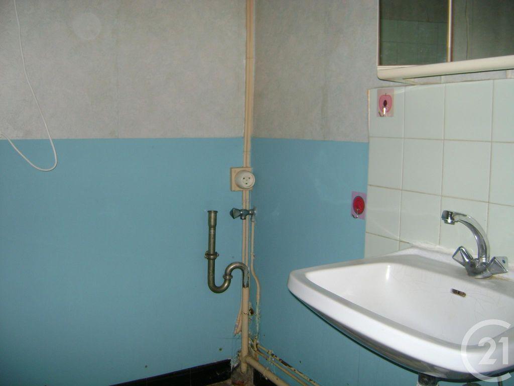 Achat maison 2 chambre(s) - Saint-Léopardin-d'Augy