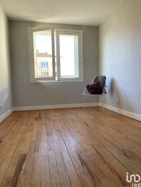 Achat appartement 4 pièce(s) Cusset