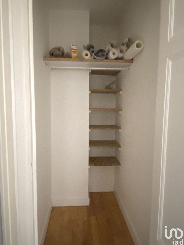 Achat appartement 4pièces 68m² - Cusset
