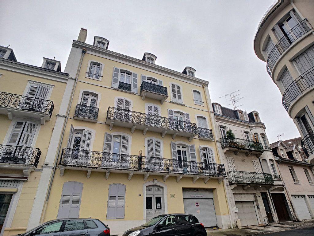 Achat appartement 3pièces 66m² - Vichy