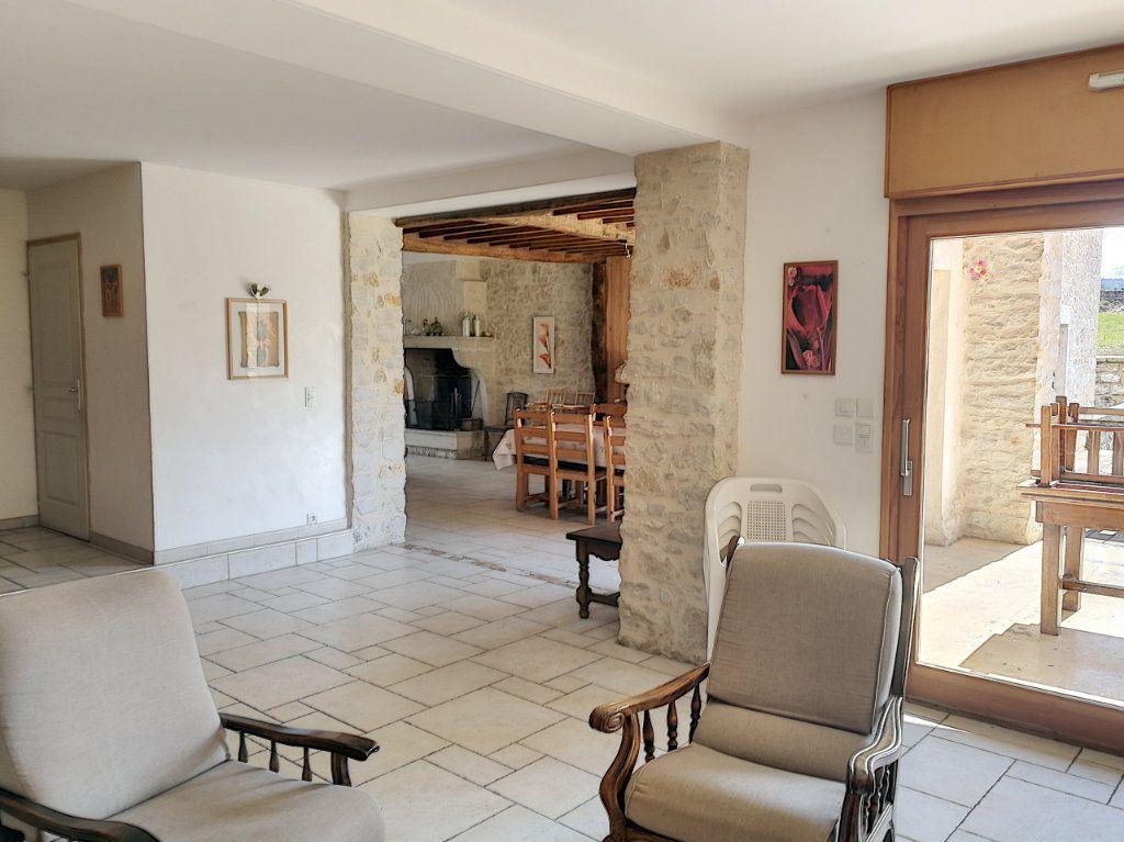 Achat maison 4chambres 200m² - Hautecourt-Romanèche