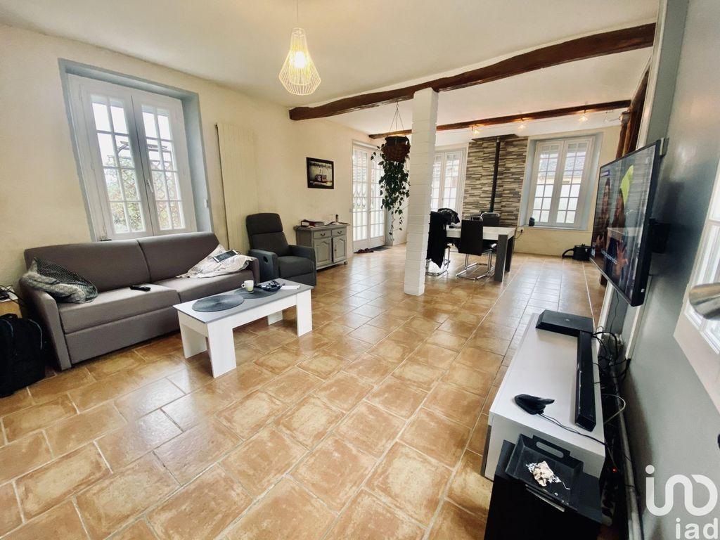 Achat maison 4chambres 150m² - Courlon-sur-Yonne