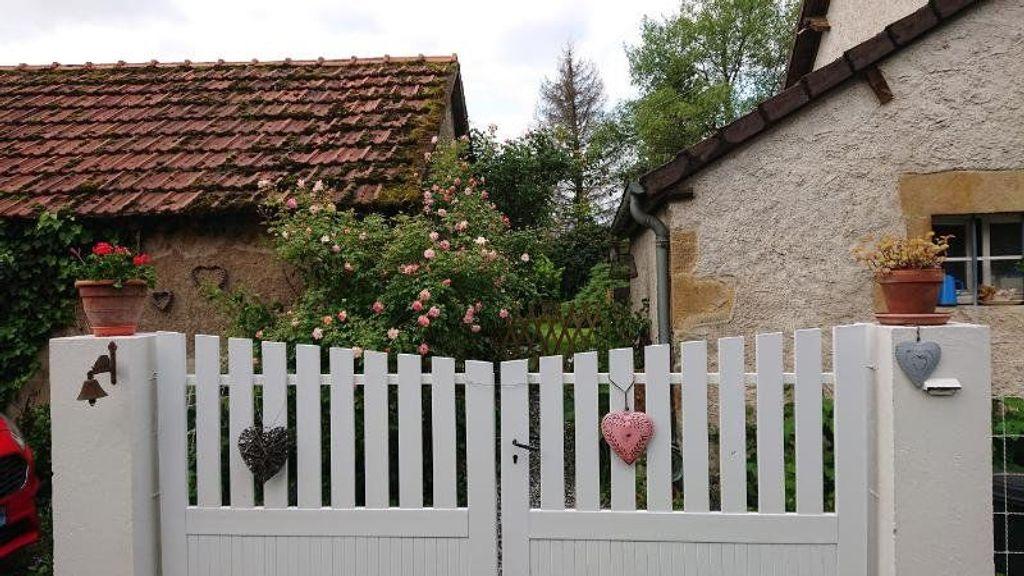 Achat maison 2chambres 80m² - Beaumont-Sardolles