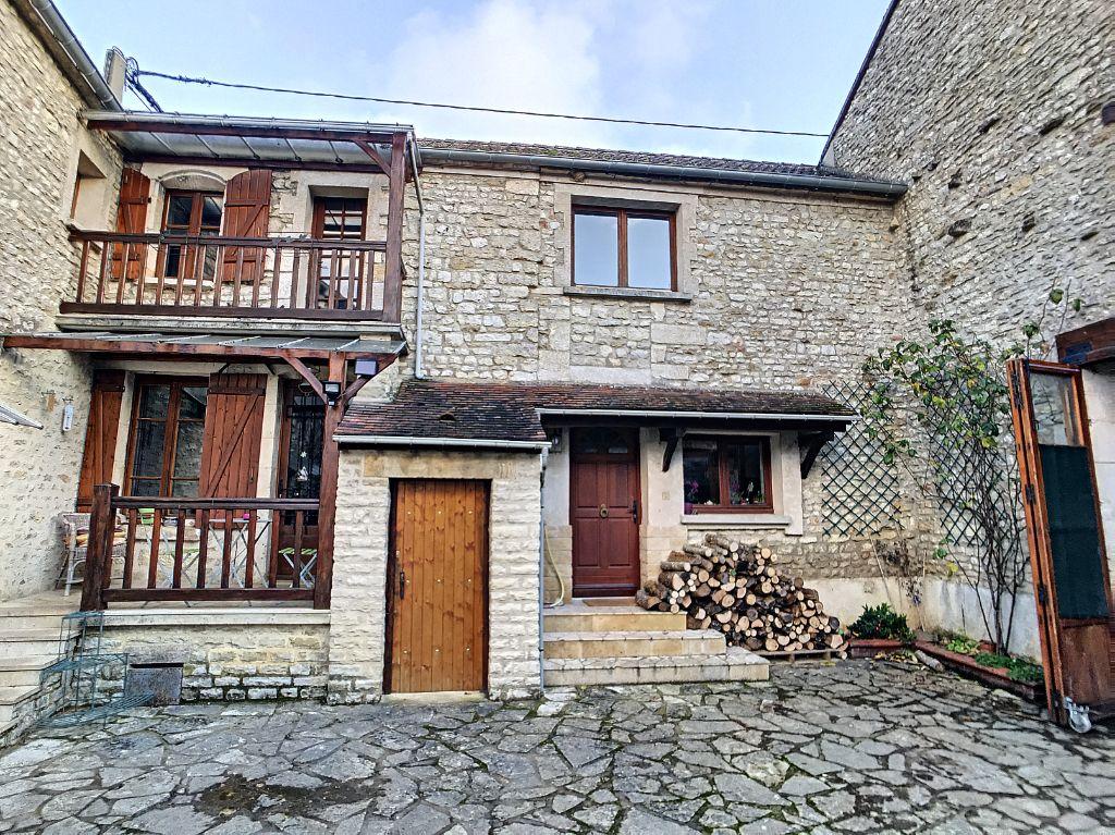 Achat maison 3chambres 108m² - Maligny