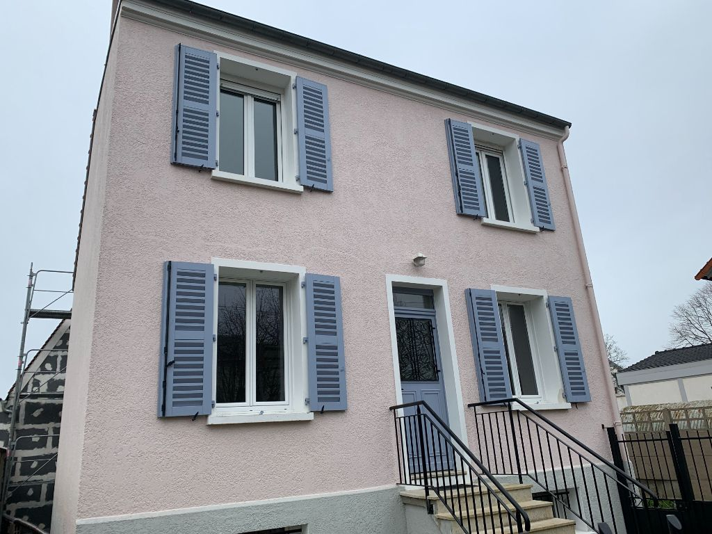 Achat maison 4chambres 120m² - Athis-Mons