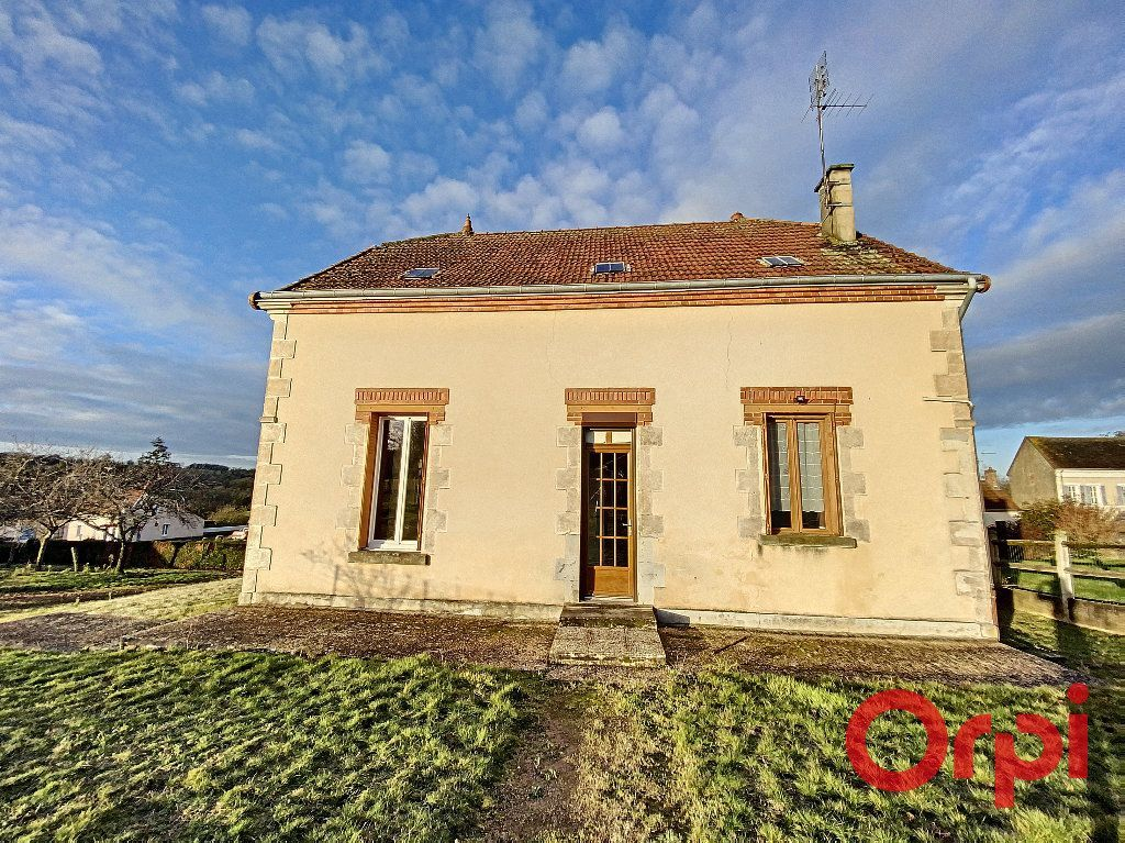 Achat maison 4chambres 134m² - Cérilly