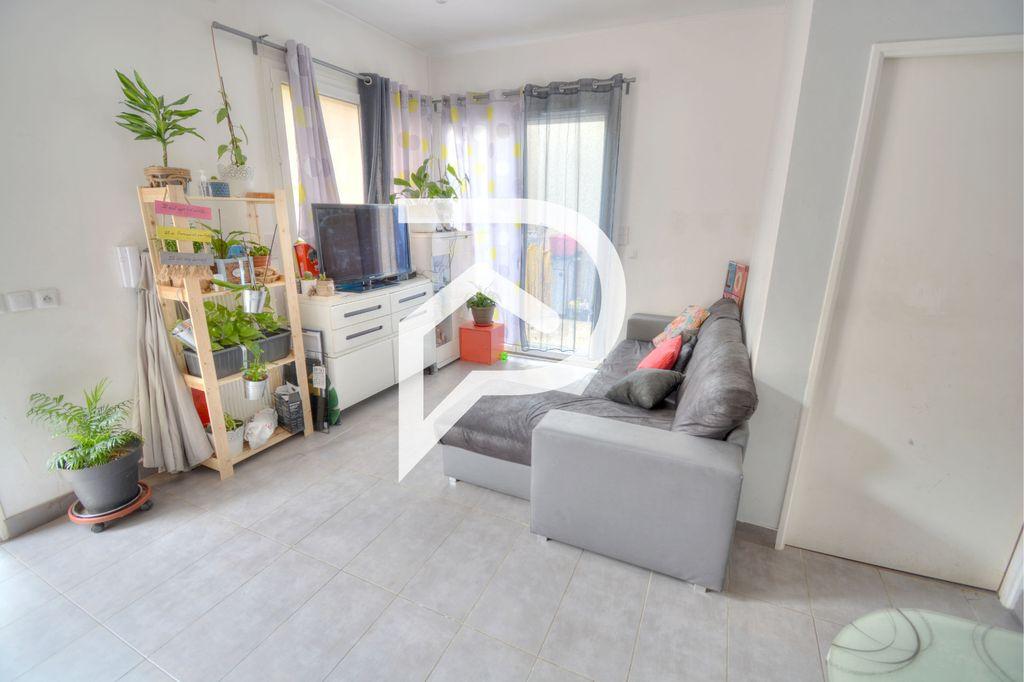 Achat duplex 4pièces 76m² - Corbeil-Essonnes