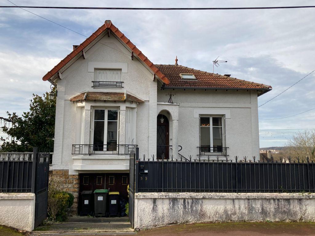 Achat maison 3chambres 75m² - Saint-Michel-sur-Orge