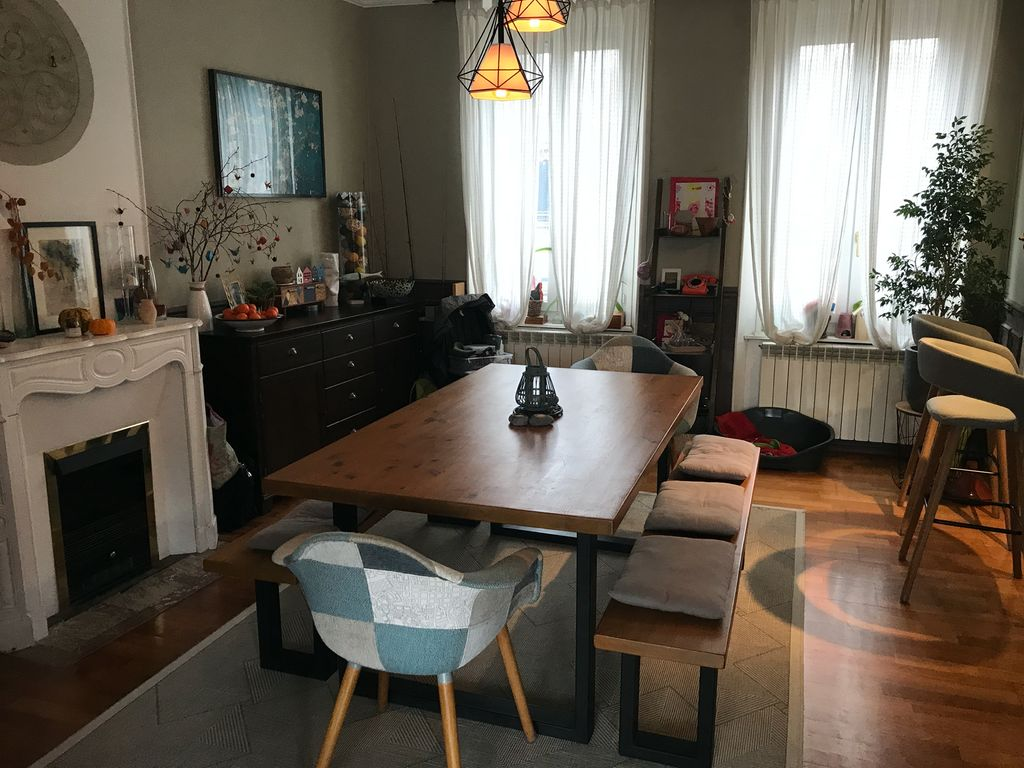 Achat maison 3chambres 128m² - Champigny