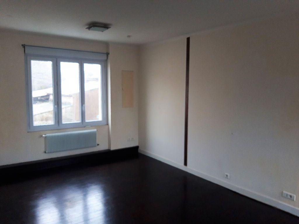 Achat appartement 3pièces 60m² - La Planche