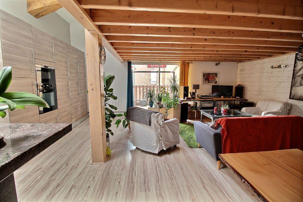 Achat maison 3chambres 100m² - Saint-Jean-le-Vieux