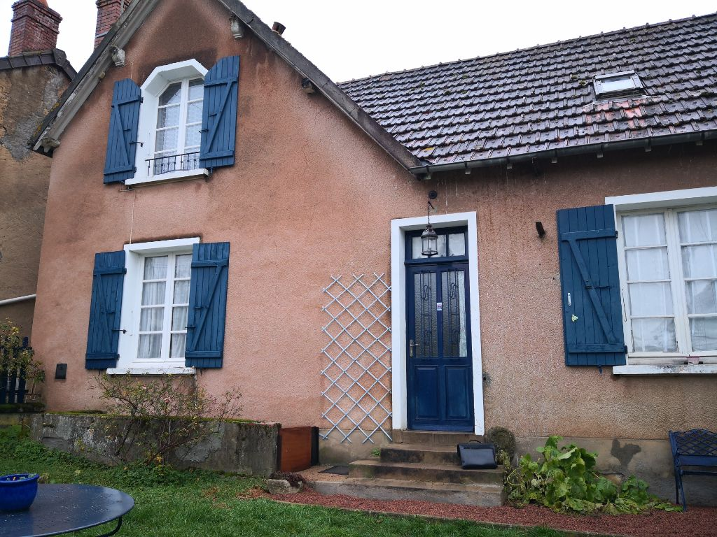 Achat maison 4chambres 125m² - Verneuil