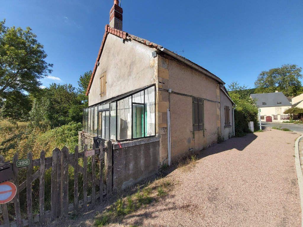 Achat maison 1chambre 60m² - Parigny-les-Vaux