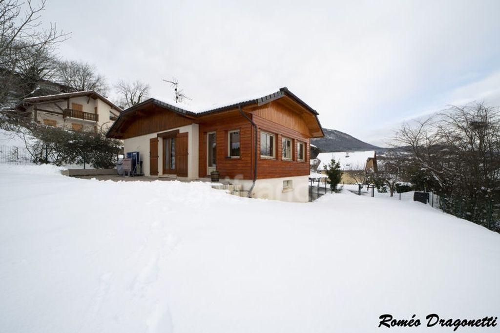 Achat maison 4chambres 226m² - Gex