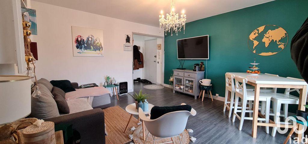 Achat appartement 3pièces 69m² - Sens